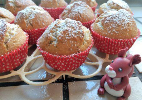 Mandel-Muffins
